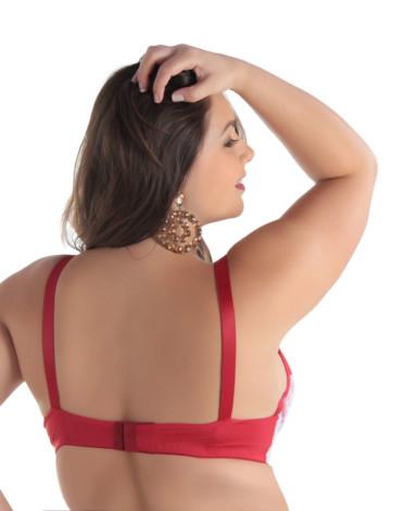 Soutien plus de bojo strappy - Julia