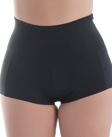 Short modelador em supplex