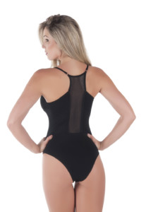 Body nadador