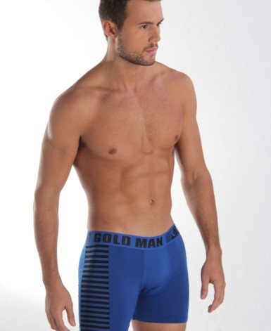 Cueca Boxer - Orlando