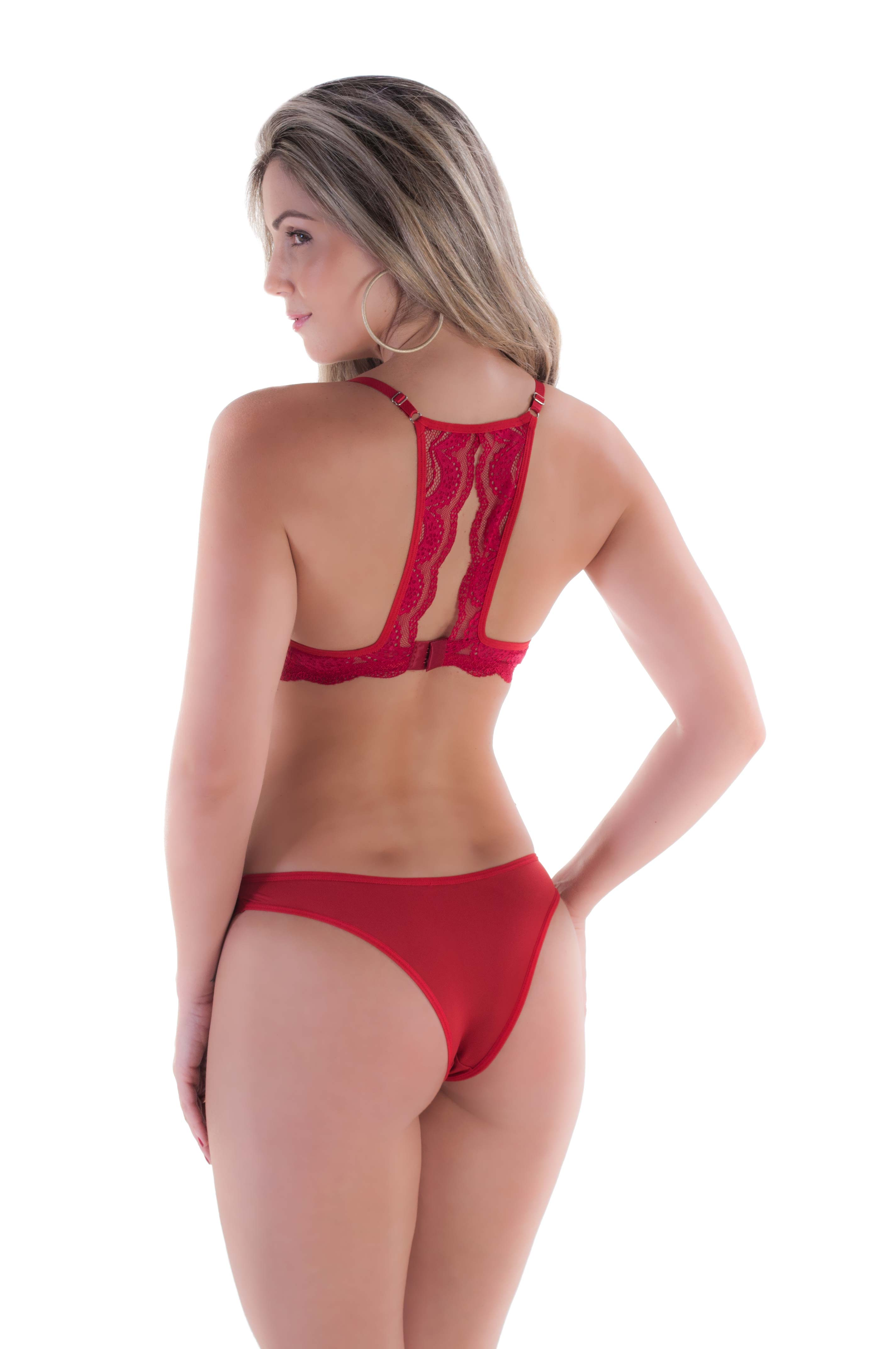 fd9a3accf Lançamentos de lingerie no atacado para revenda e uso próprio