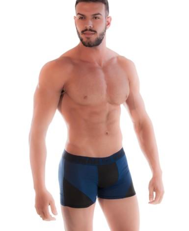 Cueca boxer dryfit