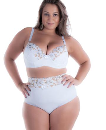8a3d52ab3 Lingerie Plus Size  Compre a melhor moda íntima plus size