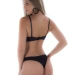 Conjunto Sexy em Renda