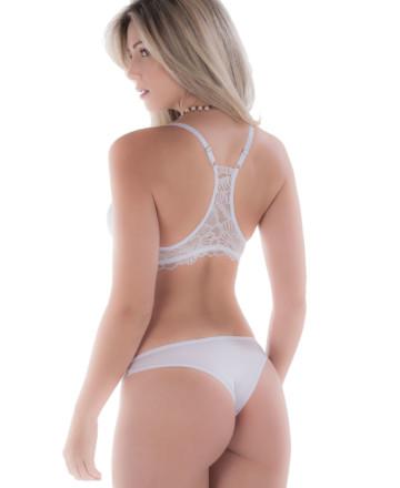 lingerie nadador sensual