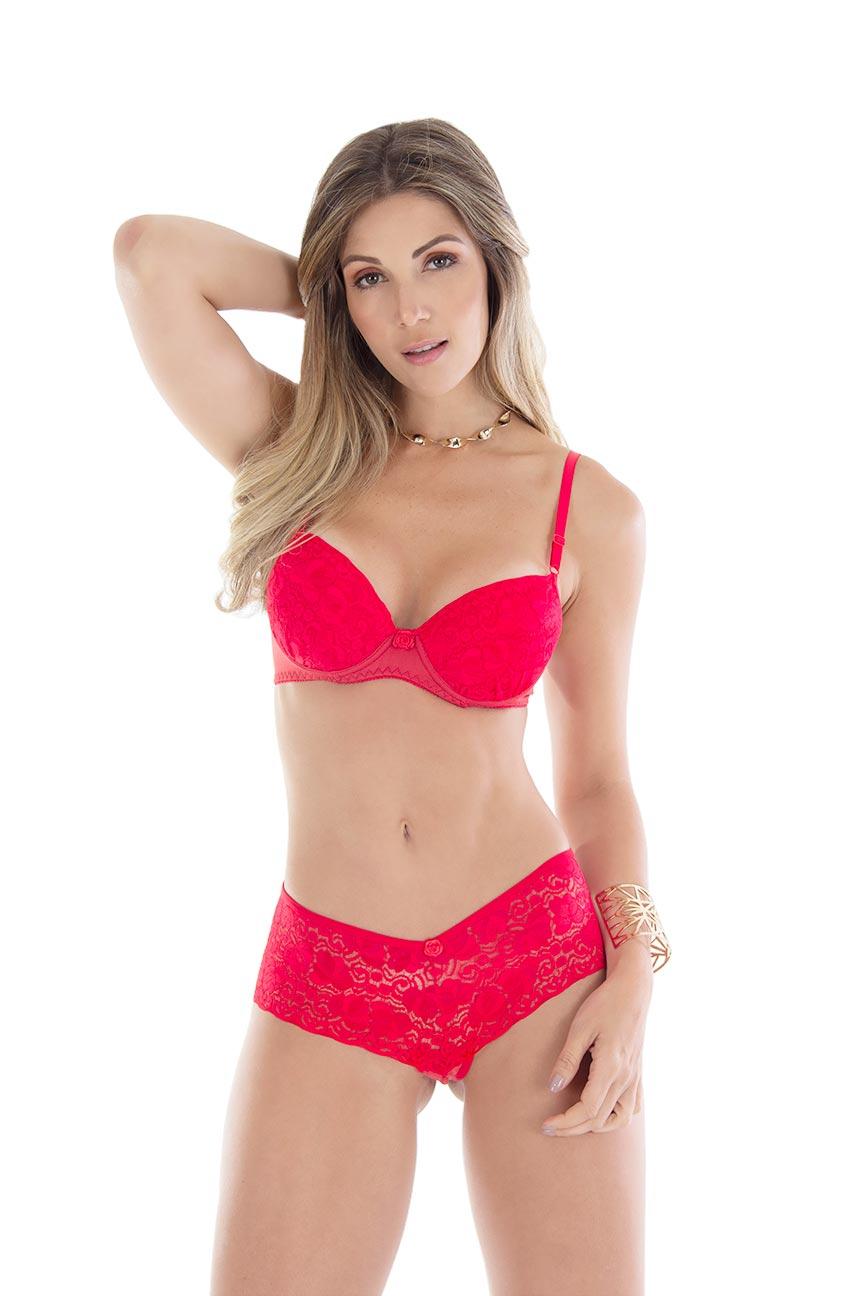 5224dccef Conjuntos de lingerie no atacado para revenda