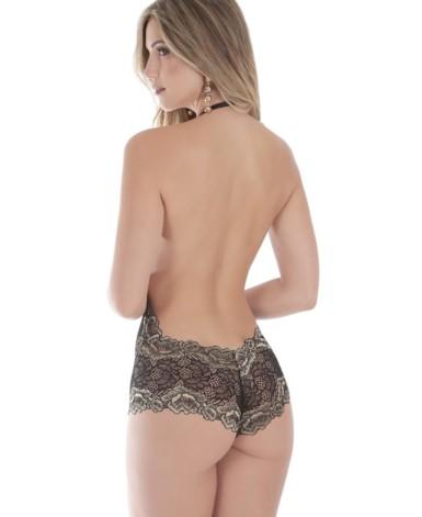 Body Sexy Bicolor - Camila