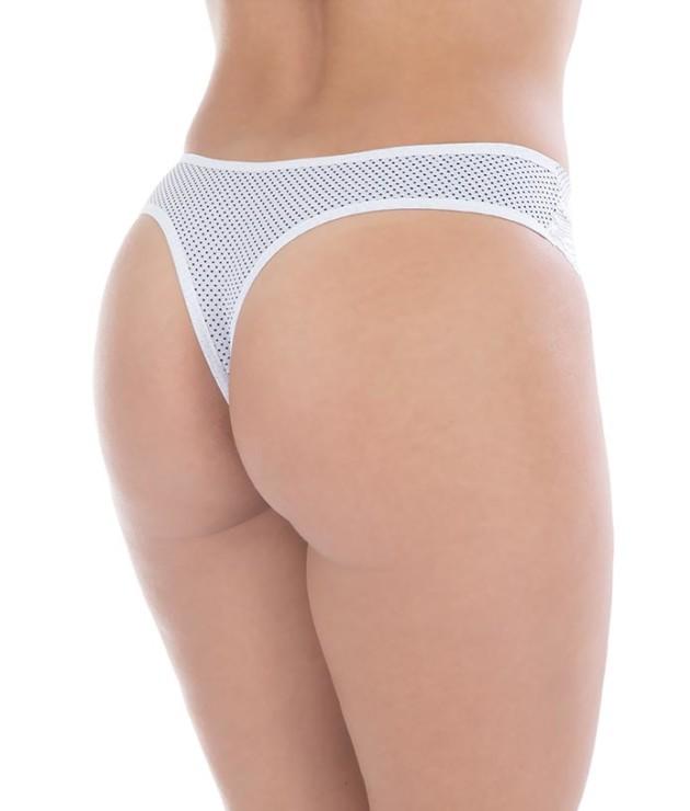 8091dd918 Na Click Sophia Calcinha sensual com poá na cintura! Fique super sexy!