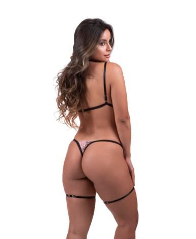 Conjunto sensual - Manuela