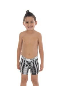 Cueca Boxer Infantil Eduardo