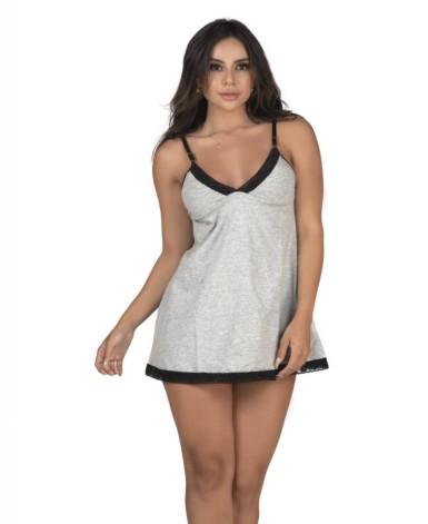 Camisola em algodão - Sasha