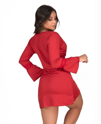 Camisola manga longa – Ana Flavia