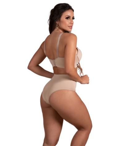 Conjunto de lingerie reforçado - Lindsey