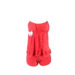 Short doll em liganete – Bela