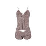 Short Doll Estampado - Gaby