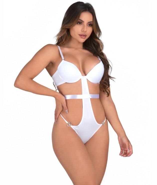 Body sexy com bojo - Roxy