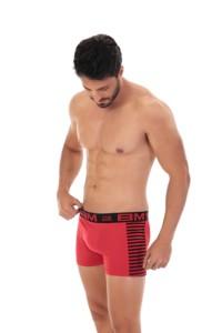 Cueca Boxer - Vander