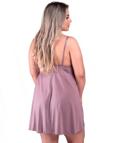 Camisola Plus Size - Loren