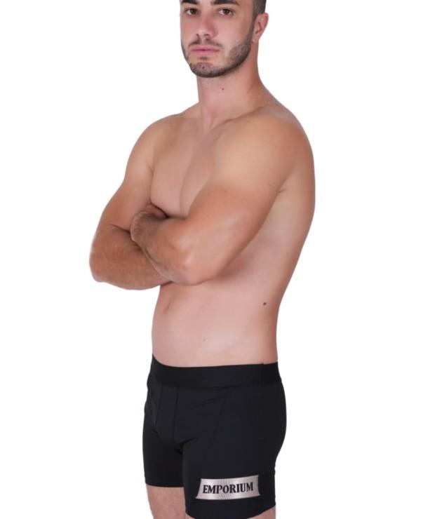 Cueca boxer Marcos