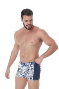 Cueca Boxer - Ricardo