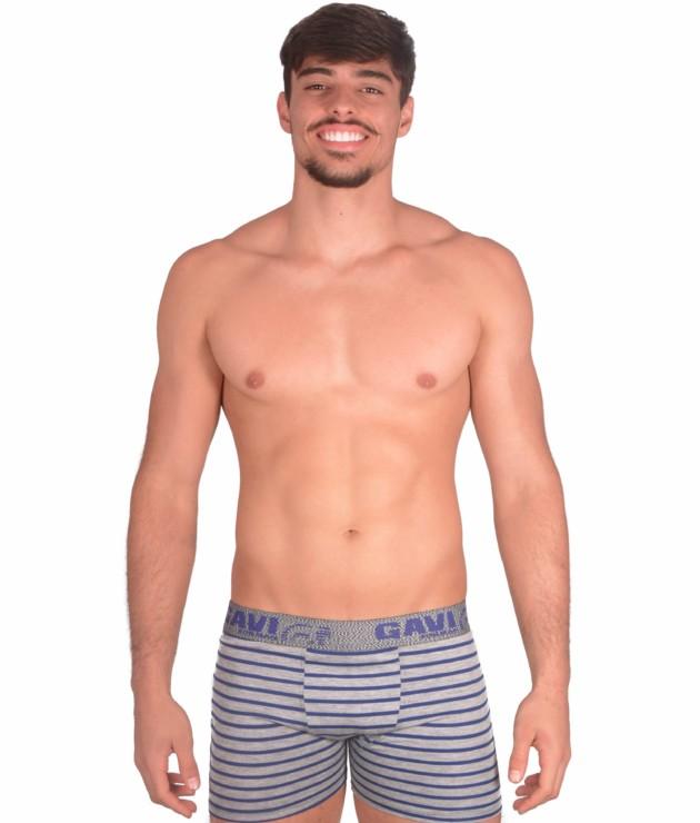 Cueca boxer - Gustavo