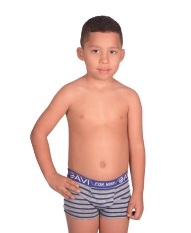 Cueca infantil Alan