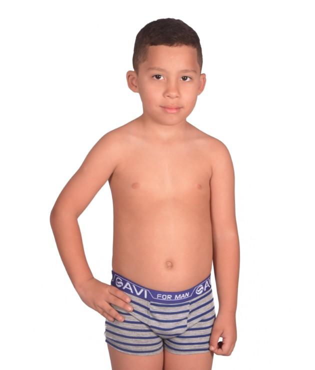 Cueca Infantil - Alan
