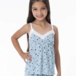 Short Doll infantil - Clara