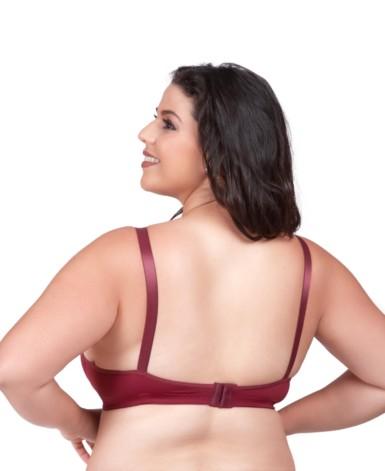 Soutien strappy plus size - Marisol