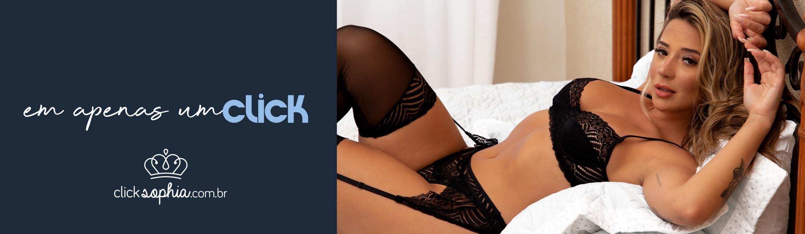 click sophia lingerie outubro 2021